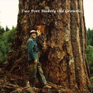 Old Growth: A Eulogy for my Grandfather